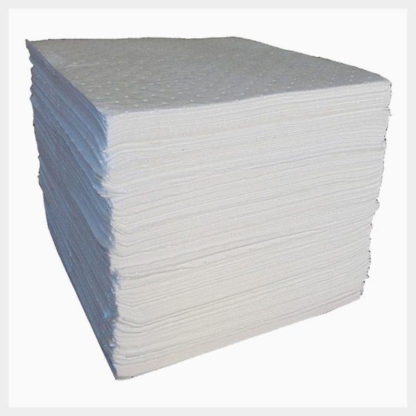 fuel absorbent pad